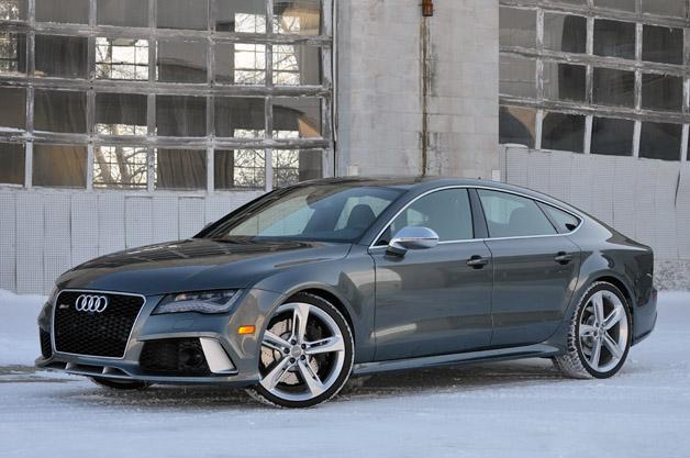 Audi Rs7 0-60 >> Review: 2014 Audi RS7 - ClubLexus - Lexus Forum Discussion