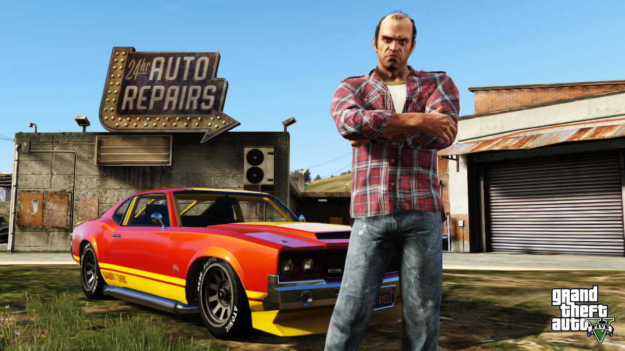 GTA 5 10 more Rockstar Verified Jobs available in GTA Online - Donna