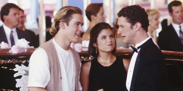 tv series finales, tv series finales that saved the show, saved by the bell