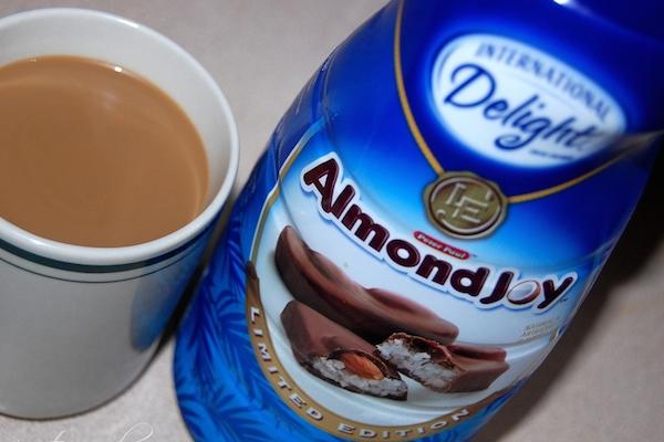 worst consumer product flavors, almond joy international delight coffee creamer