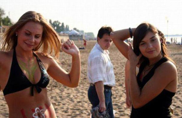 Funny, Guys Caught Checking Out Women, Men Caught Red Handed