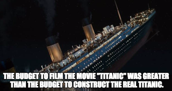 Fascinating Movie Facts You Never Knew About