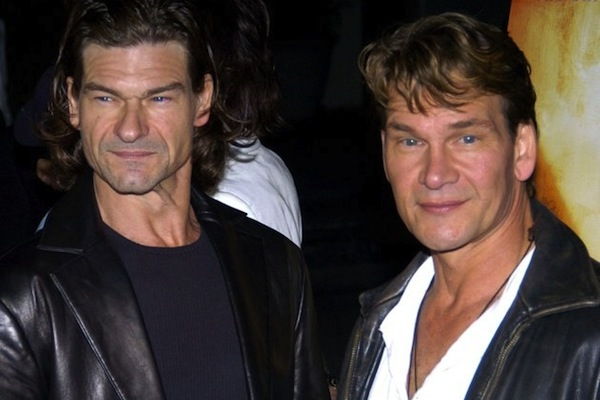 saddest brothers on earth, brothers of famous celebrities, don swayze, patrick swayze brother