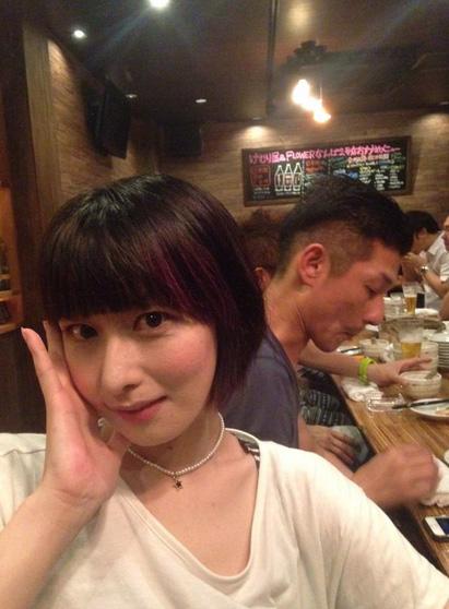 """Miyuki Torii理解为""""太美丽""""的照片"""
