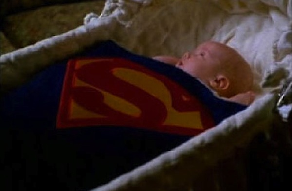 canceled tv show cliffhangers, lois and clark tv show