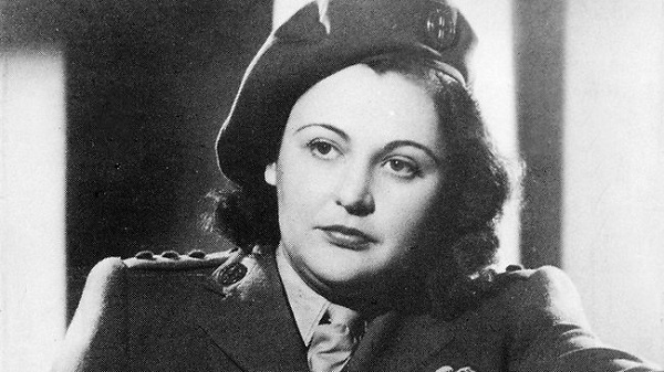 Nancy Wake, Lifestyle, 10 Most Interesting People In The World, The Actual 10 Most Interesting People In The World