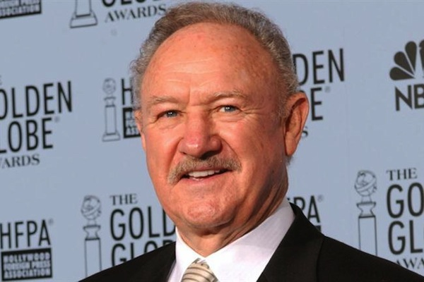 where did these celebrities go, celebrities who disappeared from spotlight, gene hackman