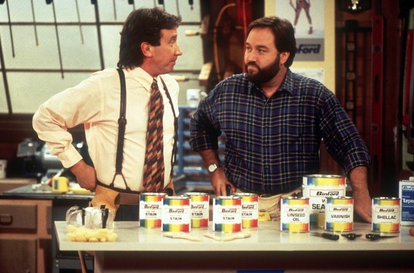 tv series finales, tv series finales that saved the show, home improvement
