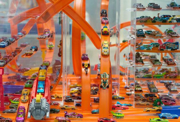 Mattel Hopes You Ll Design 3d Printed Toys