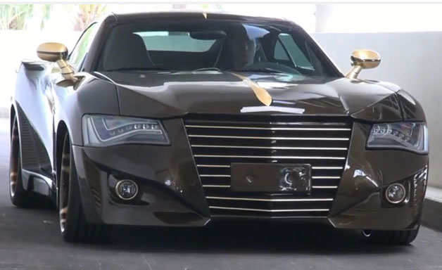 fb tuning debuts 400 hp carbon bodied chrysler crossfire in monaco. Black Bedroom Furniture Sets. Home Design Ideas