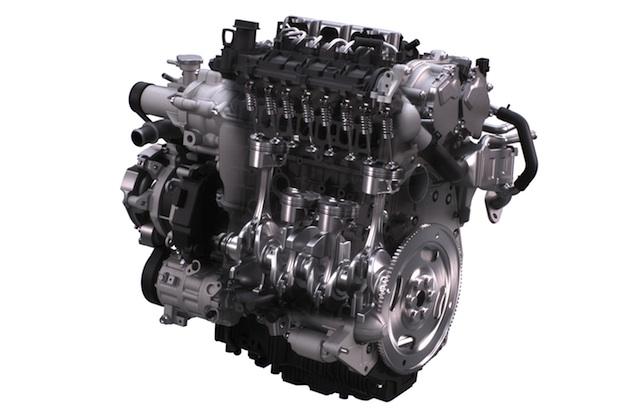 マツダ、第3世代SKYACTIVはEVに匹敵するクリーンエンジンに! 熱効率56%実現目指す