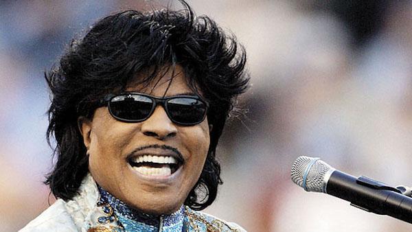 Entertainment, Aging Rockstars Still Rocking, Little Richard