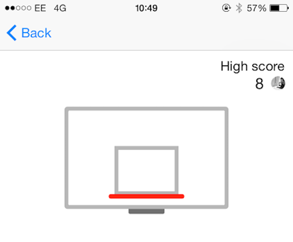 There's A Hidden Basketball Game On Facebook Messenger