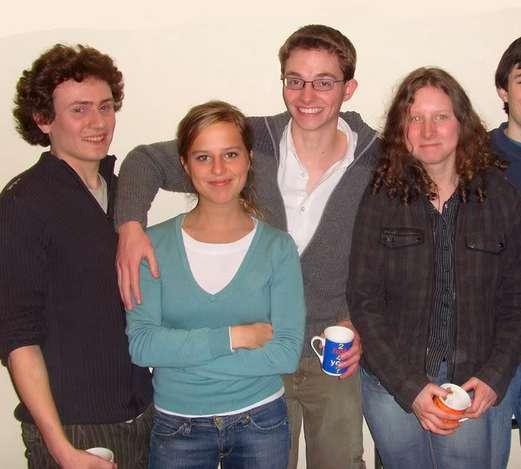 Awkward Nerds With Women, Awkward Photos