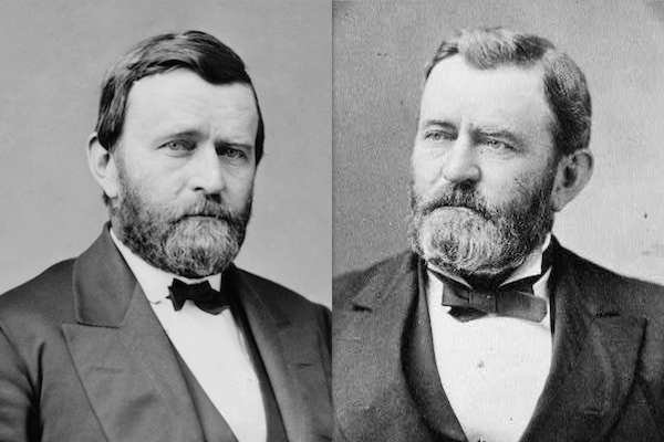 US presidents before and after term, ulysses s grant