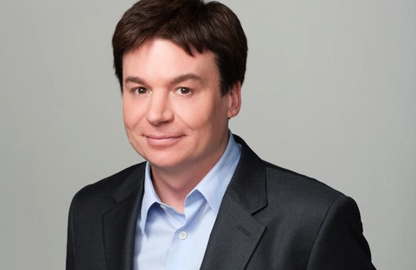 where did these celebrities go, celebrities who disappeared from spotlight, mike myers
