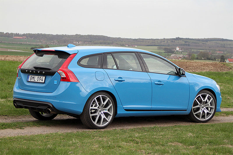 why volvo races and what it means for us autoblog autoblog