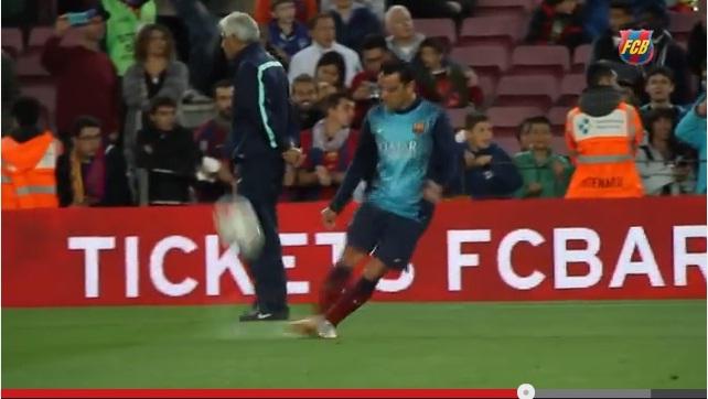 バルサ・シャビ「FC東京移籍報道」を否定、スペイン人はどう思っている?