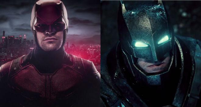 Batman Vs Superman Netflix