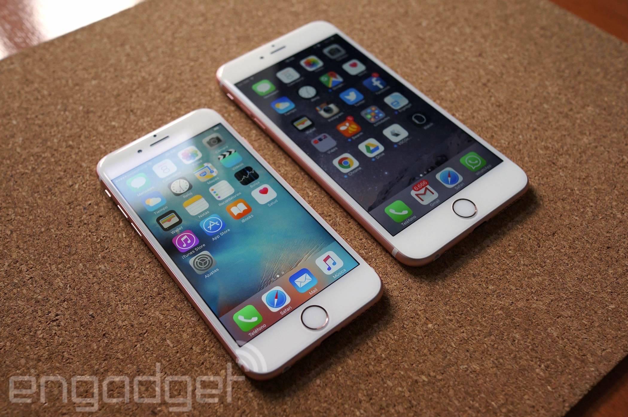 Estabilizador Iphone  Plus