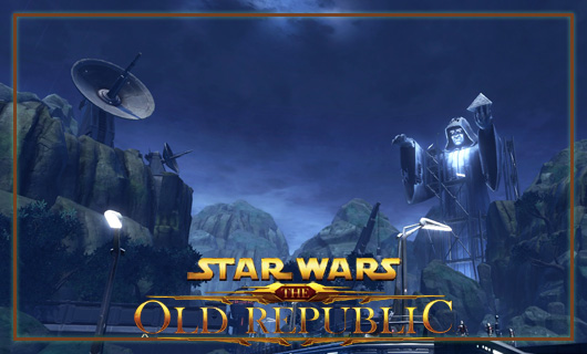 Star Wars: The Old Republic - Part 1   Page 8   The