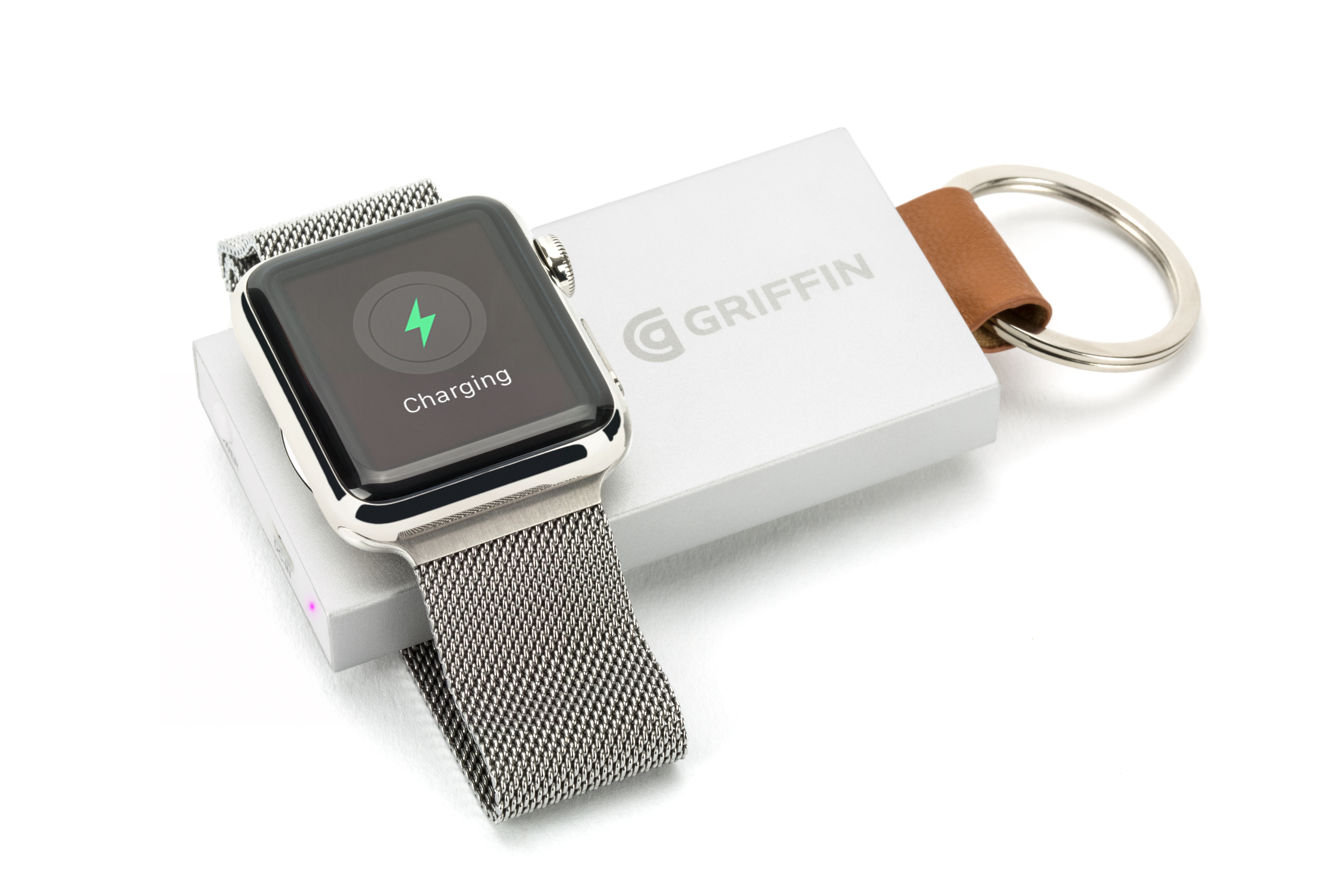 Griffin S Travel Power Bank I