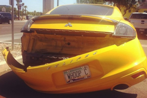 ironic license plates, funny license plates, whoop c