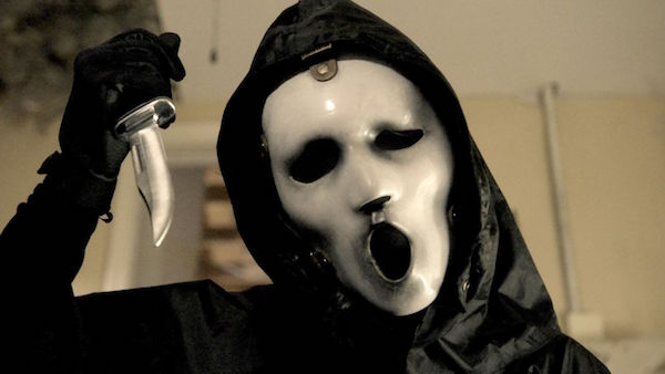 "Most Addictive Television Shows Right Now, ""Scream"""