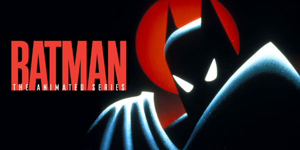 TV and Movie Graphic Novel Adaptations, Best, Top Films, Batman: The Animated Series