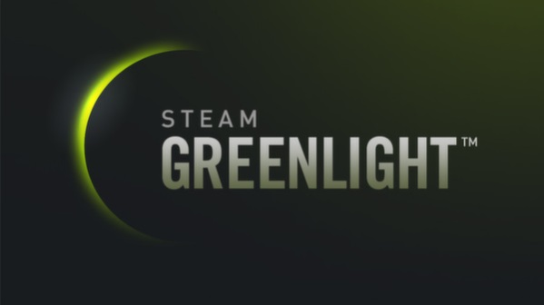 Steam greenlight game list