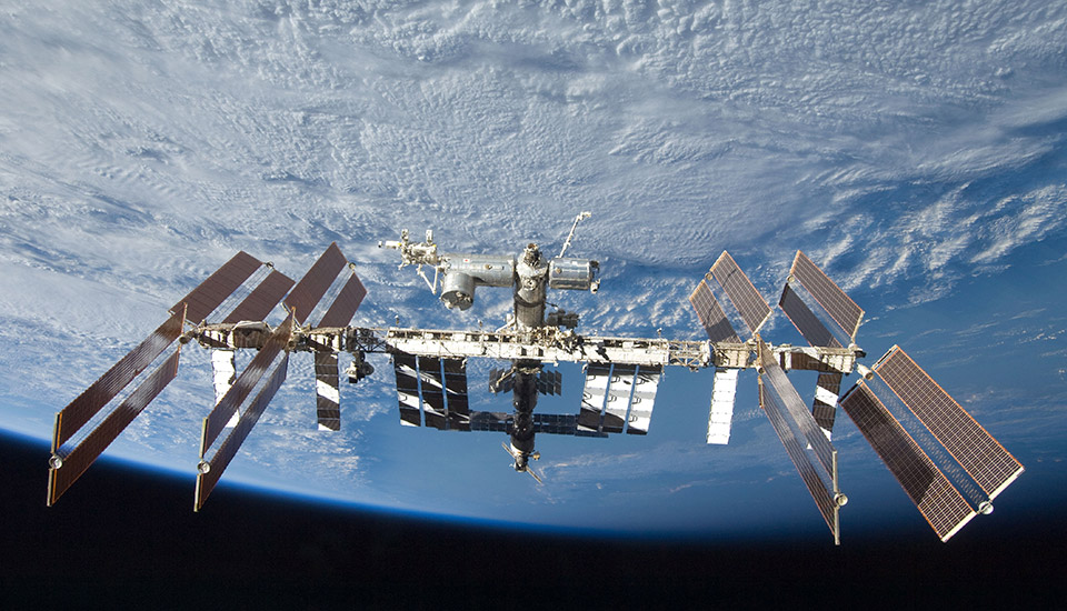 international space station pictures - photo #7