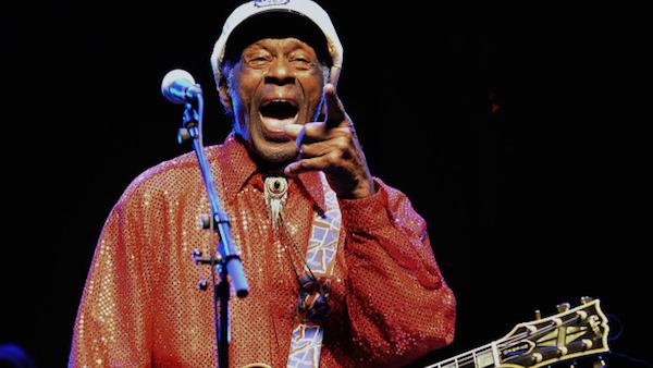 Entertainment, Aging Rockstars Still Rocking, Chuck Berry