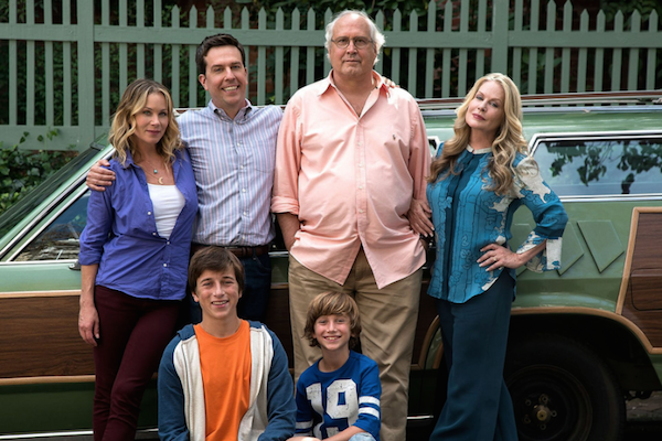 10+ year franchise revivals, vacation