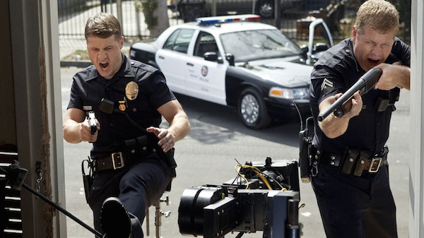canceled tv show cliffhangers, southland