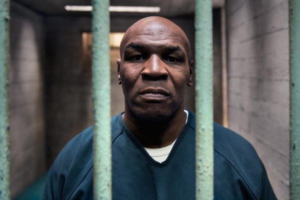 celebrities in jail, mike tyson