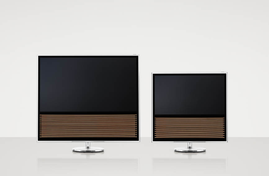 beovision 14 bang olufsen setzt auf 4k und android tv. Black Bedroom Furniture Sets. Home Design Ideas