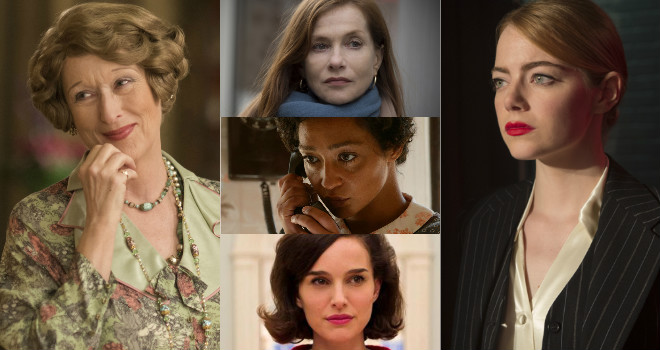 Oscars 2017: Who Will Win Best Actress?