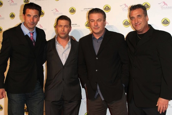 saddest brothers on earth, brothers of famous celebrities, daniel baldwin, baldwin brother