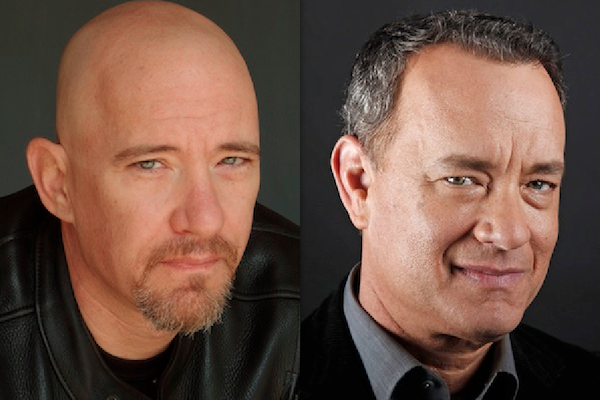 saddest brothers on earth, brothers of famous celebrities, jim hanks, tom hanks brother