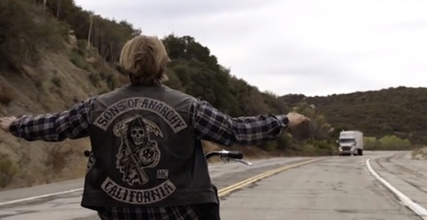 tv series finales, tv series finales that saved the show, sons of anarchy