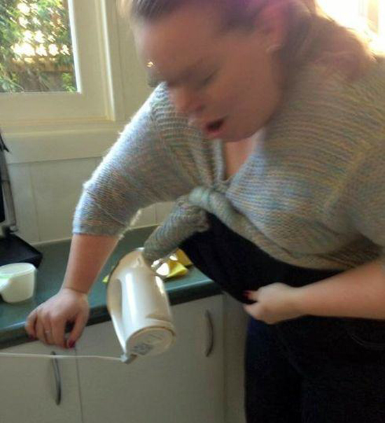Kitchen Disaster: These People Have No Idea What The Hell They're Doing In