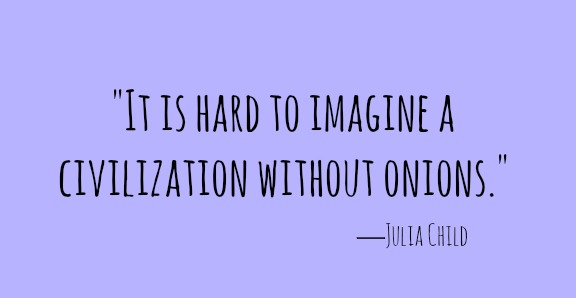 The 10 Best Julia Child One-Liners