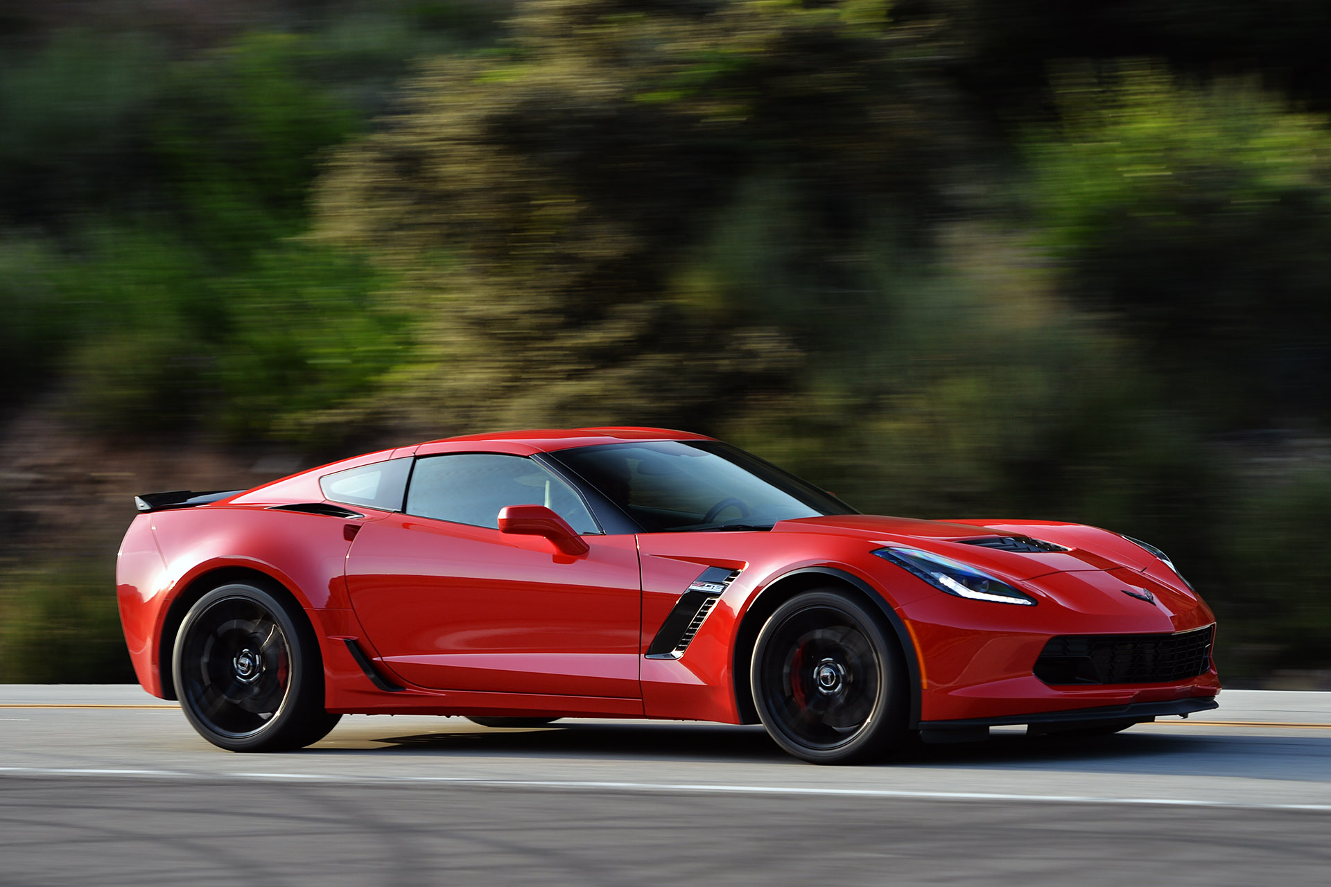 Chevrolet Corvette Z06 Prices Reviews And New Model