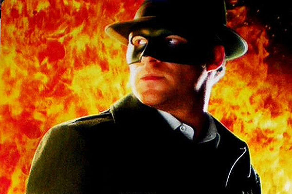 Poorly Cast Superheroes And Villains In Film History, seth green, green hornet