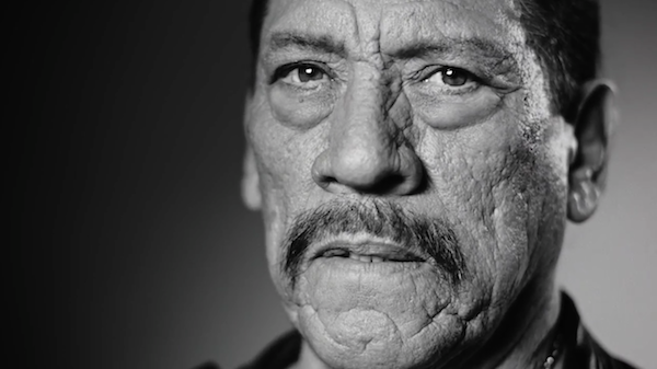 official list of celebrity untouchables, celebs you can't hate, celebs everyone loves, danny trejo