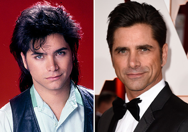 The Cast Of 'Full House' Then And Now 'Fuller' - Mandatory Cast Of Full House Then And Now Pictures