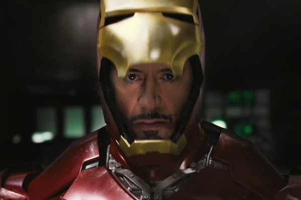 best superhero movies of all time, greatest superhero movies, iron man