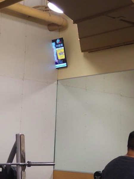 people being extremely lazy, funny lazy people, tv in wall