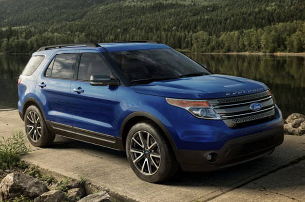 explorer628 Ford Explorer gets appearance pack for 2015 by Authcom, Nova Scotia\s Internet and Computing Solutions Provider in Kentville, Annapolis Valley