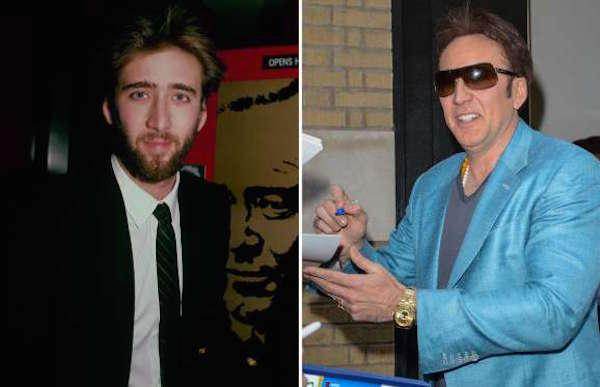 Entertainment, Movies, Then And Now Photos Of Celebrities, Celebrity Photos Then And Now